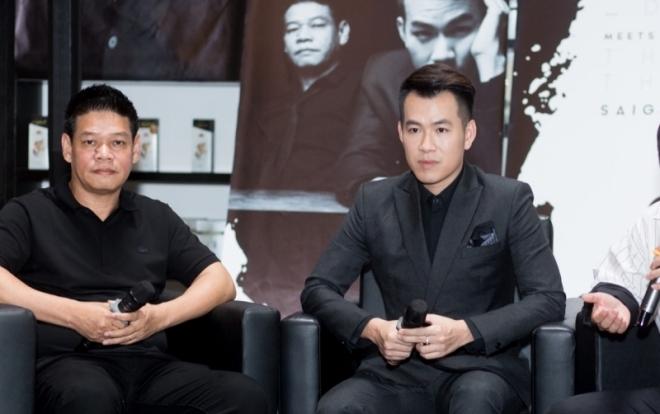 Hồ Trung Dũng không áp lực khi làm mới hit huyền thoại của Mỹ Tâm, Phương Thanh trong album mới - Hồ Trugn Dũng
